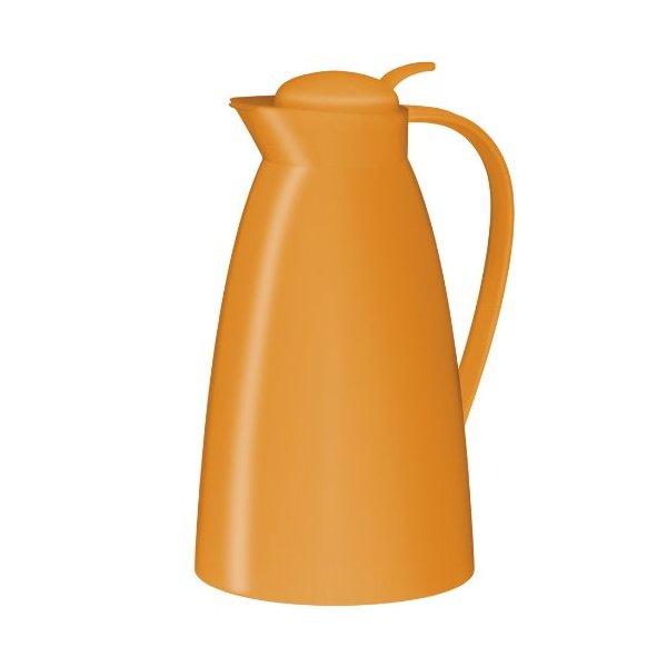 Alfi Dispenser Eco, Plastic, Fresh Orange 1,0 l, 0825100100