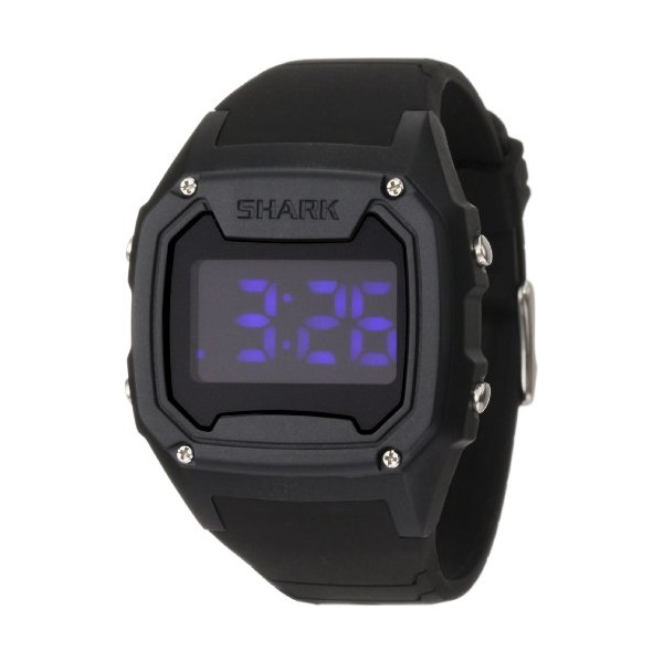 Freestyle Men'S 101185 Killer Shark Led Module Time And Date Watch