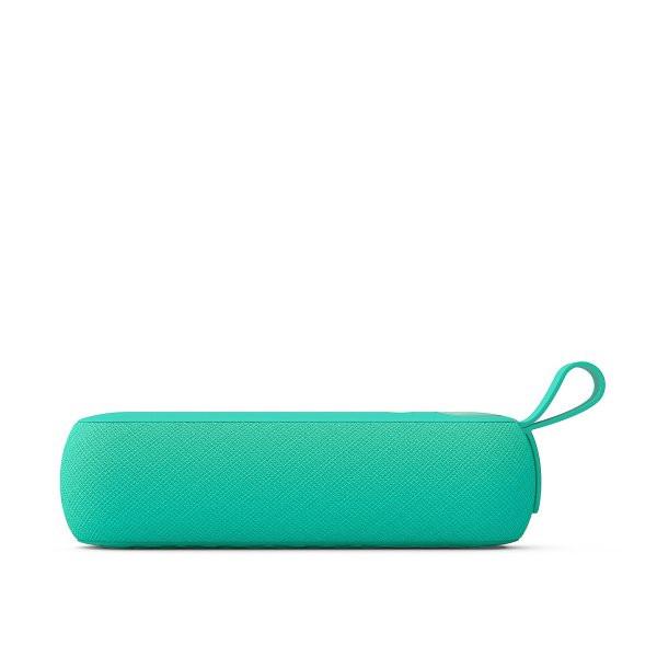 Libratone TOO Portable Bluetooth Speaker, Caribbean Green