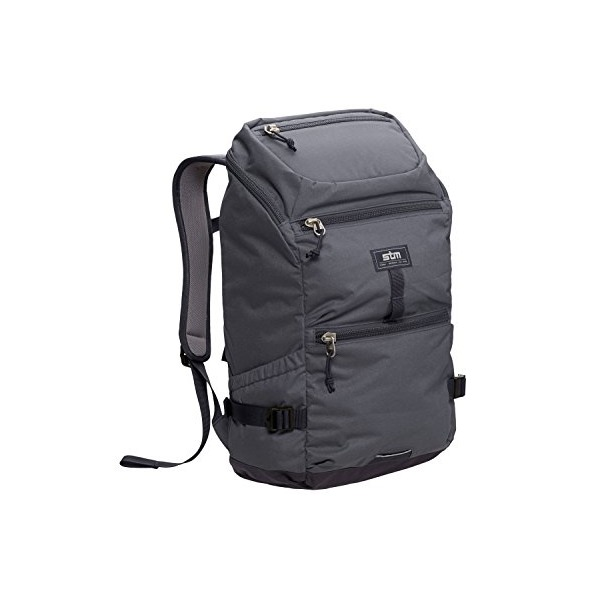 STM Drifter, Laptop Backpack for 15-Inch Laptop - Graphite (stm-111-037P-16)