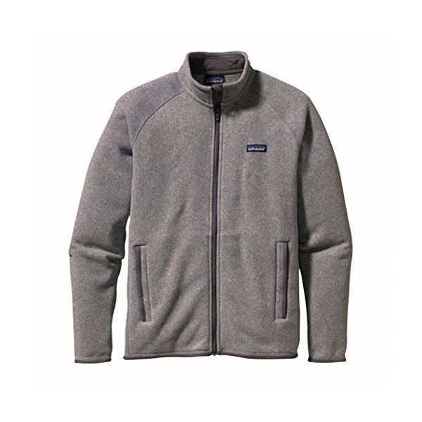 Patagonia Better Sweater Jacket - Men's Stonewash Medium