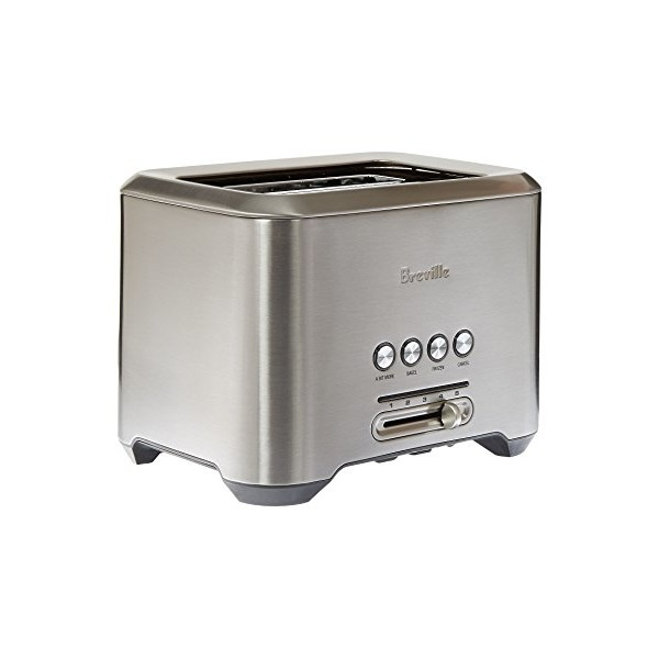 Brevile BTA720XL The Bit More 2-Slice Toaster