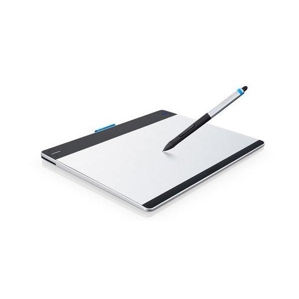 Intuos Pen & Touch M - Digitalisierer, Pen - 21.6 x 13.5 cm