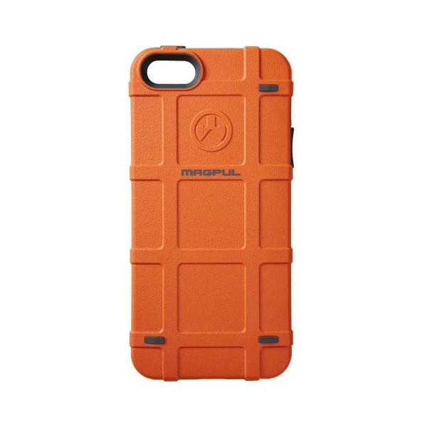 Magpul Industries iPhone 5 Bump Case, Orange