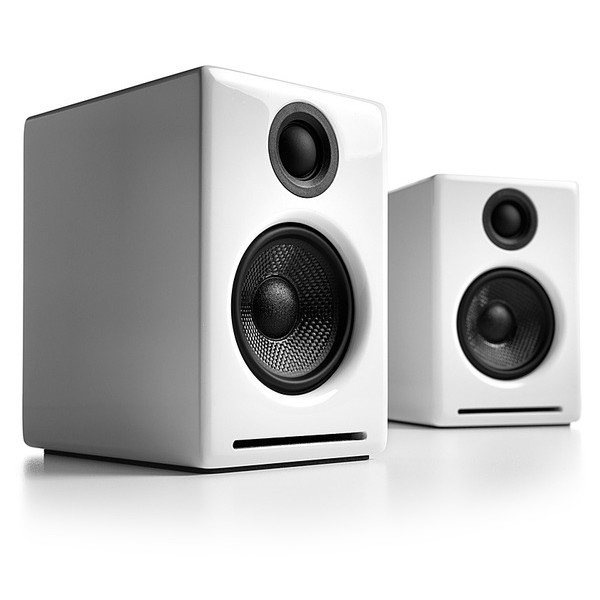 Audioengine A2 Premium Powered Desktop Speakers
