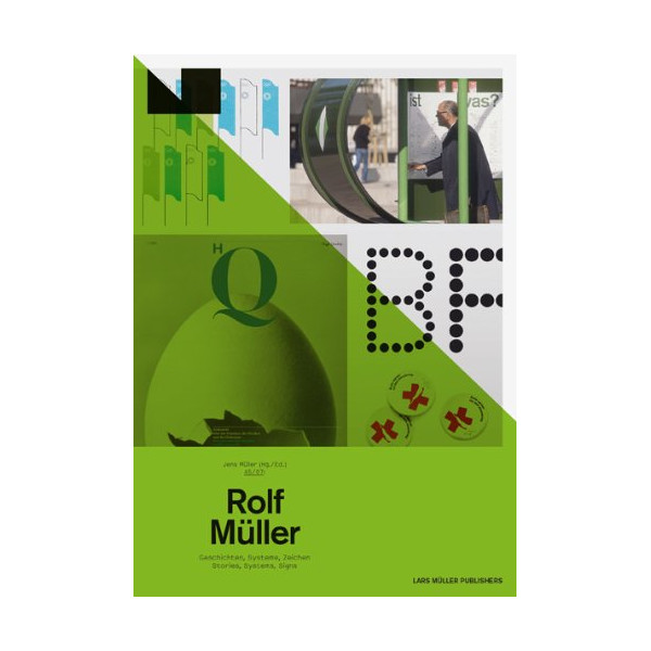 A5/07: Rolf Muller: Stories, Systems, Marks