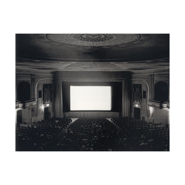 Hiroshi Sugimoto: Theatres