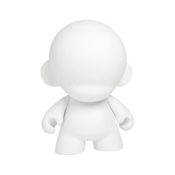 Kidrobot Munny