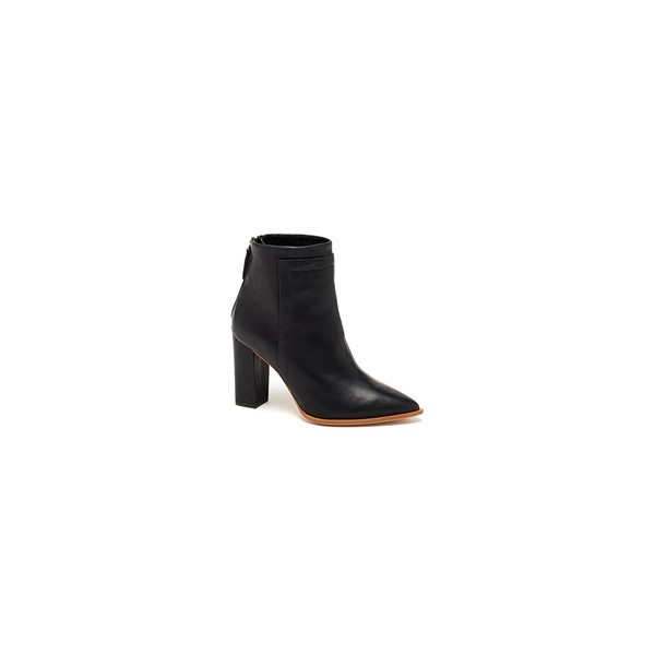 Loeffler Randall Mercer High Heel Pointed Bootie