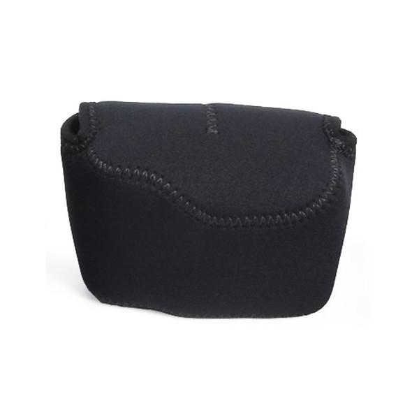 OP/TECH USA Soft Pouch Digital D-Compact - Black