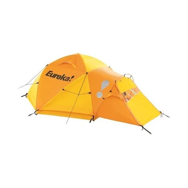 Eureka! K-2 XT - Tent (sleeps 3)