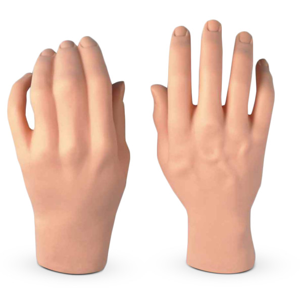 Forum Novelties Men's Prop Stage Hands