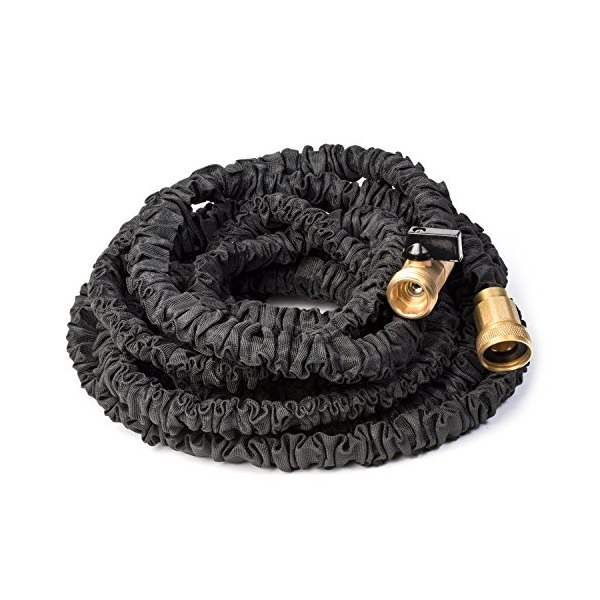 Canopy Expandable, Collapsible Garden Hose - 50 Ft