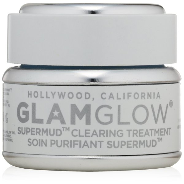 GLAMGLOW Super-MudTM Clearing Treatment 1.2 oz