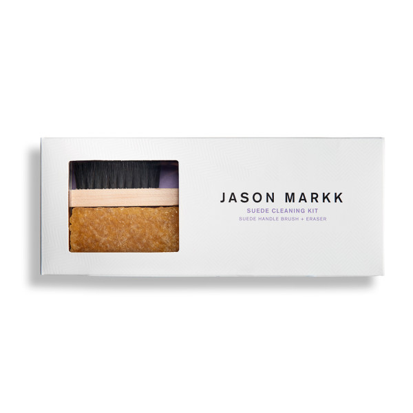 Jason Markk Suede Cleaning Kit Fully Laced