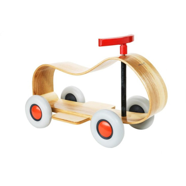 Wolfgang Sirch Max Push Car, Ash