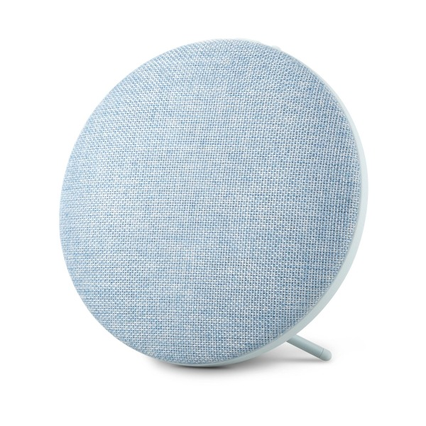Canopy.co: Photive Sphere Portable Wireless Bluetooth Speaker with Built-in Stand, Sky - on Amazon