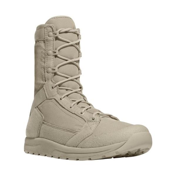Men's 8 inch Danner Tachyon Military Boots, SAGE, 3M