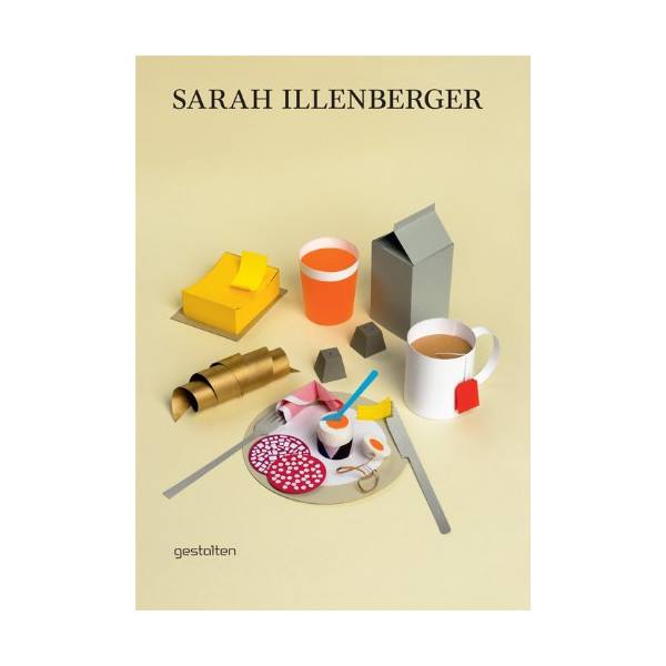 Sarah Illenberger