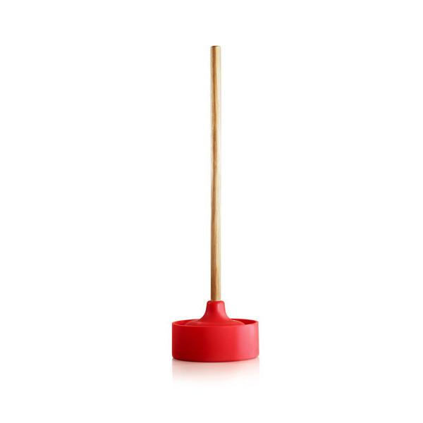 Konte WCPL3 WC Line-Plunger - Ferrari Red