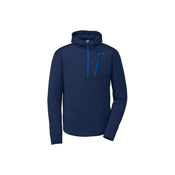 Outdoor Research Men's Radiant HD Half-Zip