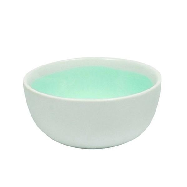 Dauville Handmade Aqua Nesting Bowls (Large)