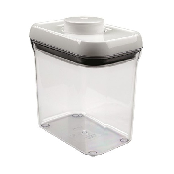 OXO Good Grips POP Rectangle 1-1/2-Quart Storage Container