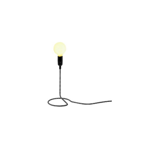 Mini Cord Lamp by Form Us With Love