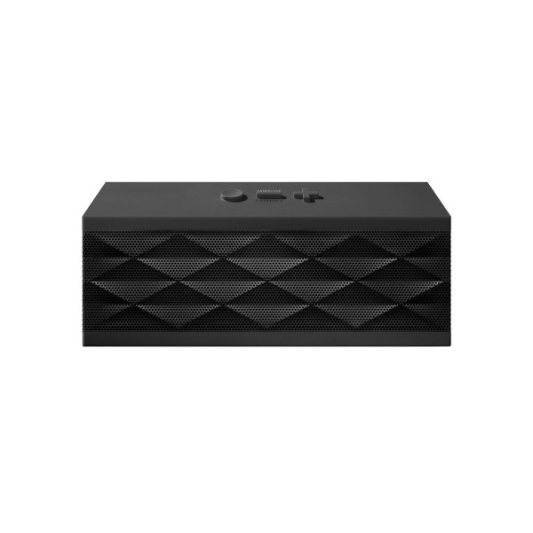 Jawbone JAMBOX Wireless Bluetooth Speaker, Black Diamond