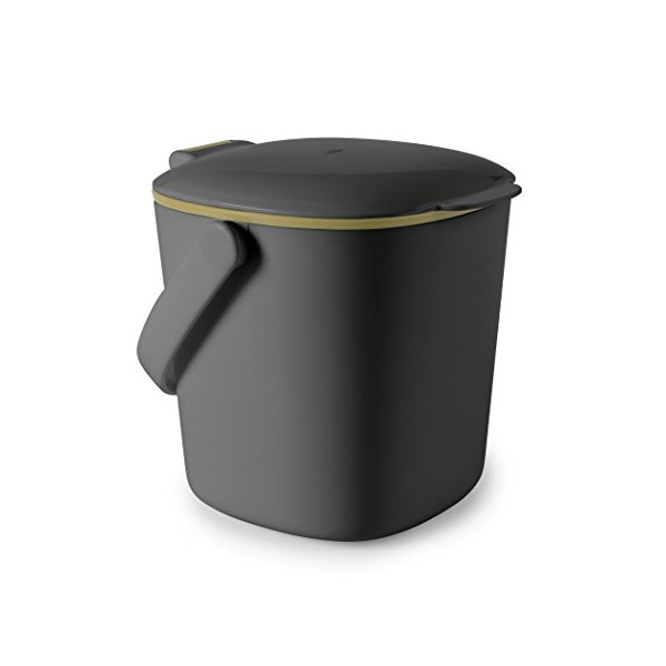 OXO Good Grips Compost Bin, Gray