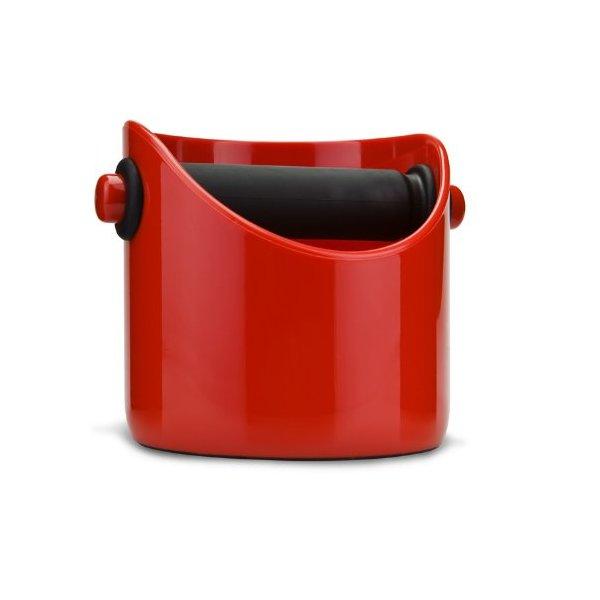 Dreamfarm Grindenstein 4-Inch Espresso Stein, Red