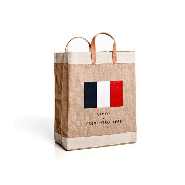 Apolis French Trotters Market Bag