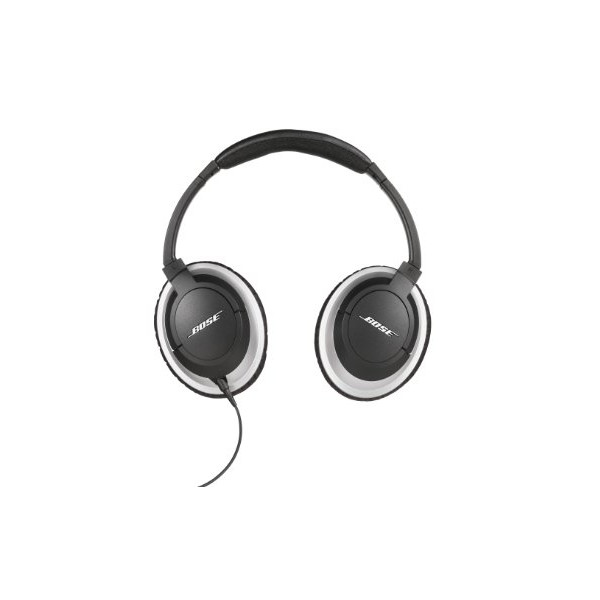 Bose® AE2 audio headphones (Black)