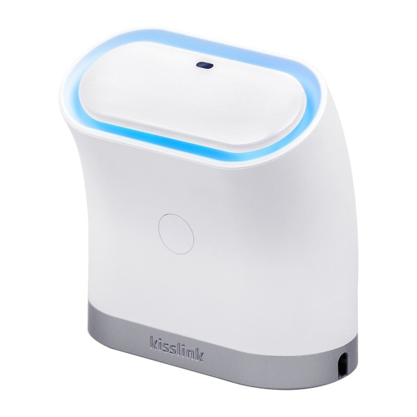 Keewifi kisslink Wireless Smart Router/ Range Extender/ Repeater - Boost wifi in 30 seconds, Plug & Play, Proximity authentication(Tap to Connect WiFi, No Passwords Required but Secure)