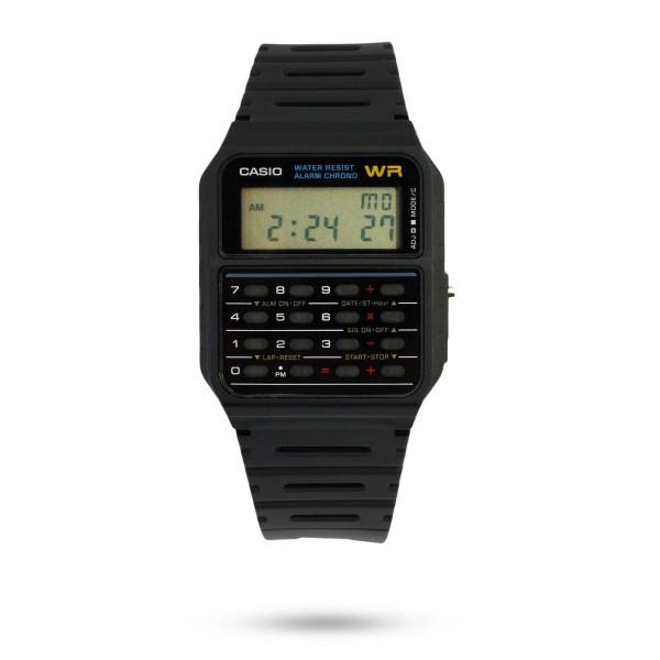 Casio Men's Databank Calculator Watch