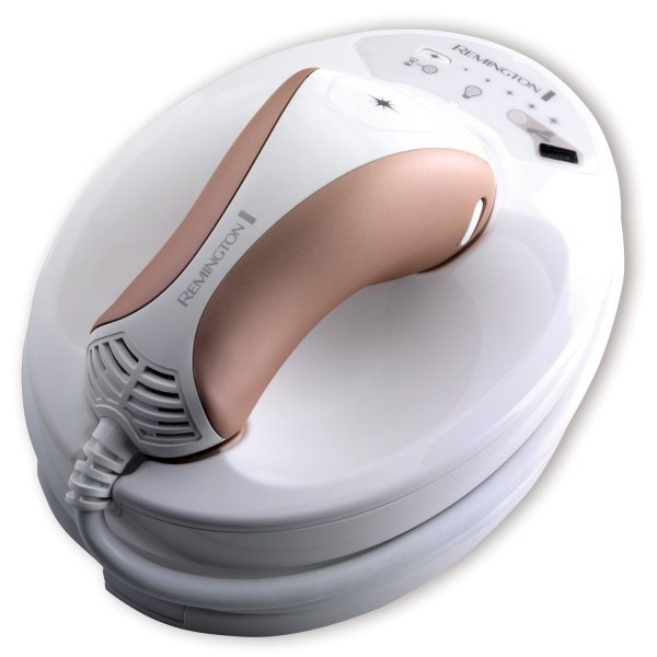 Remington iLIGHT Pro Hair Removal System