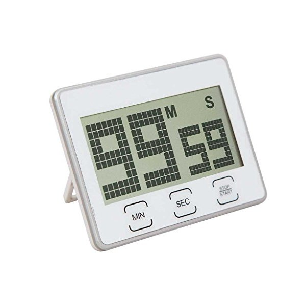 Balvi Flip Digital Kitchen Timer