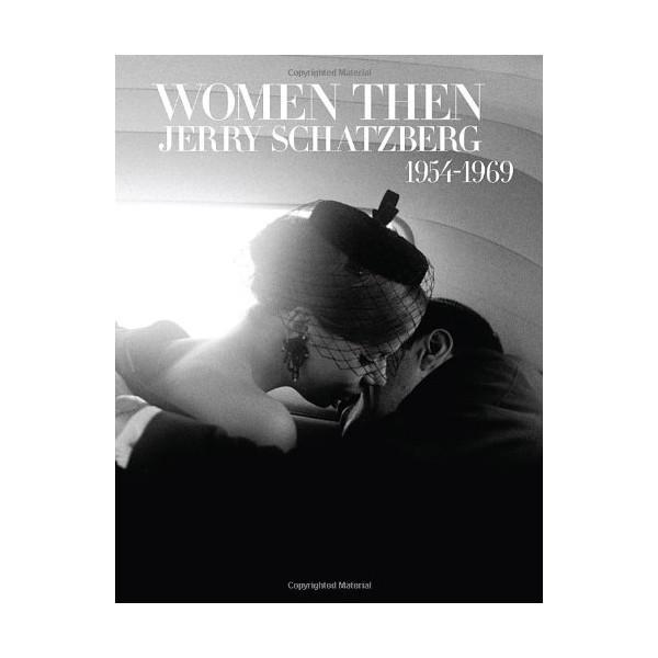 Women Then: Photographs 1954-1969