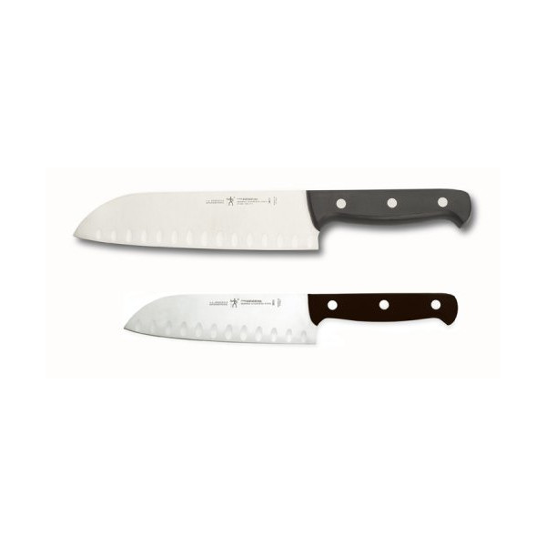 J.A. HENCKELS INTERNATIONAL Fine Edge Pro 2-pc Asian Knife Set