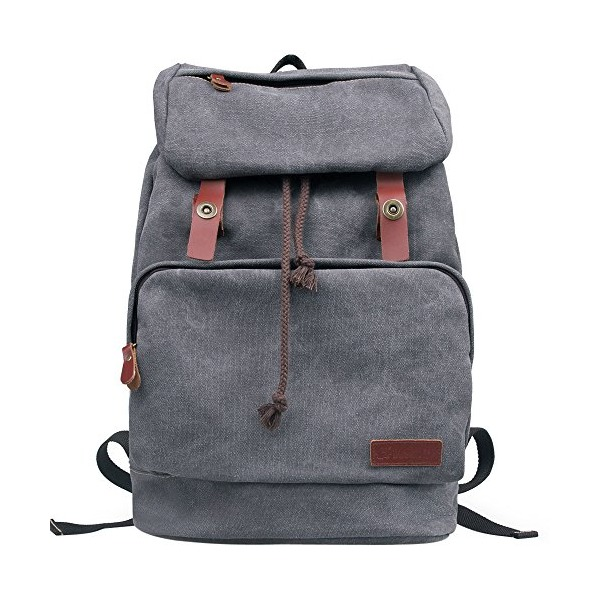 DGY Unisex Fashionable Style Backpack for Children Teenage Men Young Lady G00119