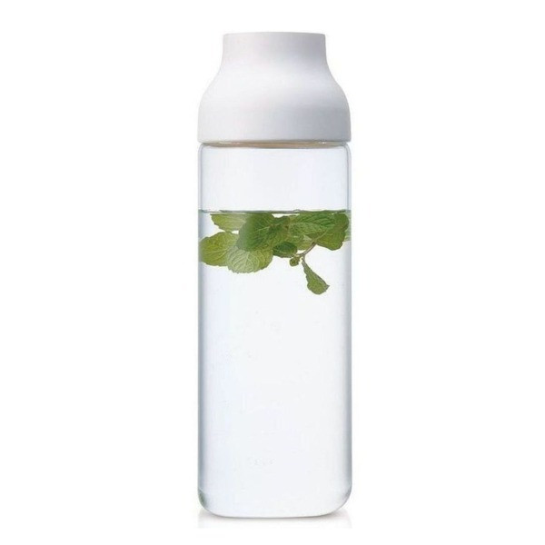 Kinto Capsule 1 Litre Water Carafe