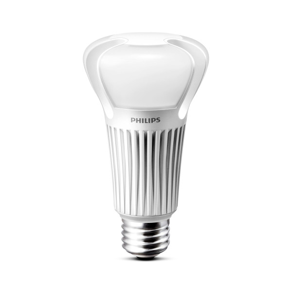 Philips A21 LED Light Bulb Soft White, 100 Watt Equivalent