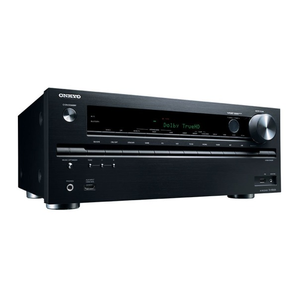 Onkyo TX-NR636 7.2-Ch Dolby Atmos Ready Network A/V Receiver w/ HDMI 2.0