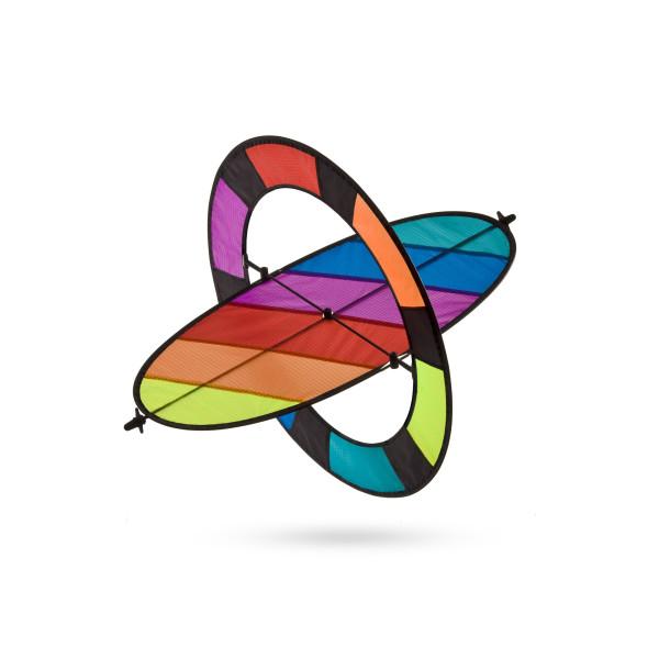 Prism Flip Rotor Kite, Spectrum