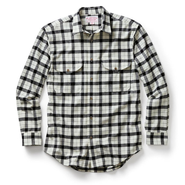Filson Men's Alaskan Guide Cotton Shirt