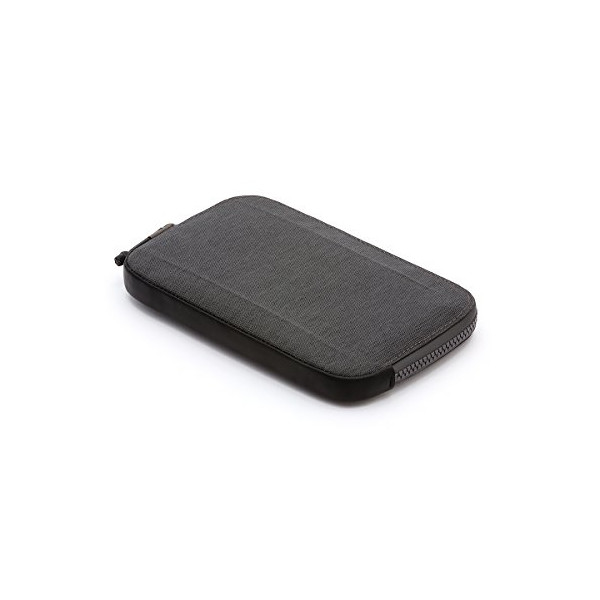 Bellroy All Conditions Essentials Pocket Charcoal - Woven