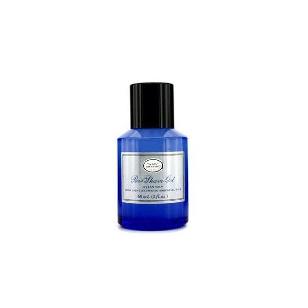 The Art of Shaving Pre-Shave Gel Ocean Kelp 60ml 2fl oz.