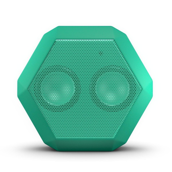 Boombotix Boombot REX Wireless Weatherproof Speaker