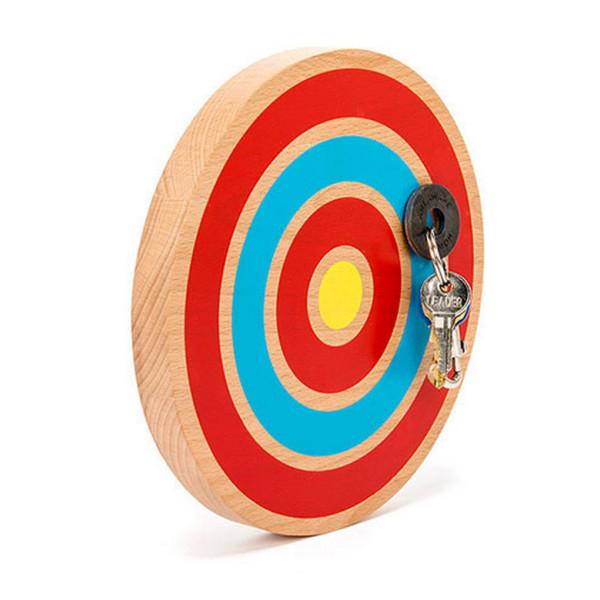 Areaware Magnetic Key Target