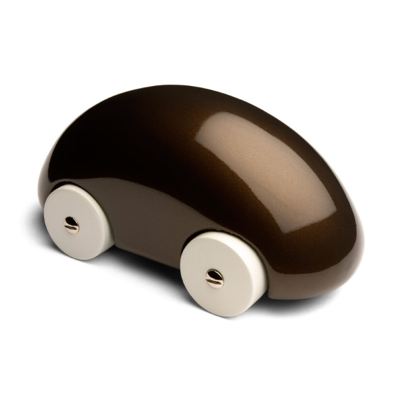 Playsam Streamliner Classic Car, Espresso